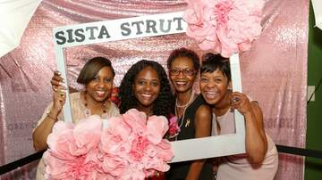 Photos - Pink Party For Sista Strut At XO Lounge