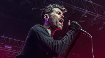 Rock Show Pix - AFI at Mohegan Sun