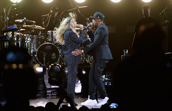 Six schools in South Carolina will close early because the Carter's are coming to town.
