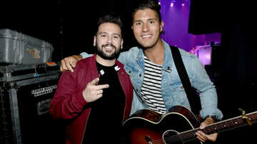 Jessica - Dan and Shay Announce Headlining TOUR