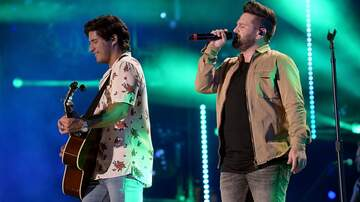 On With Mario - iHeartRadio Countdown - Dan + Shay Stop By! (August 11, 2018)