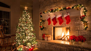 Ric Rush - Putting Up Decorations Early Could Make You Happier