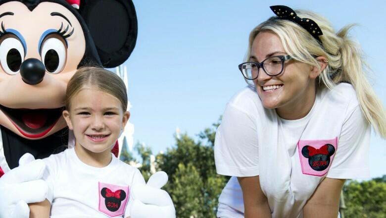 Jamie Lynn Spears Mom-Shamed Over Picture Of Daughter Holding A Gun