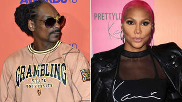 Lady Pop - SNOOP DOGG AND TAMAR! THIS SHOULD BE GOOD!