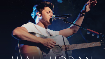 Contest Rules - Niall Horan WINstigram Rules