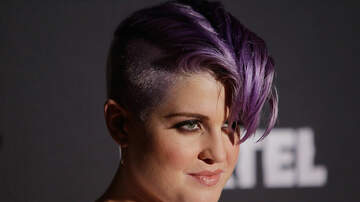 None - Kelly Osbourne Says She's Almost 2 Years Sober