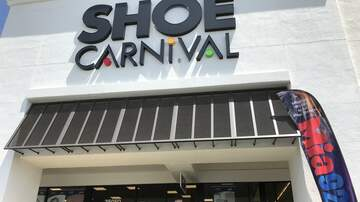 Photos - Shoe Carnival with Lucyl