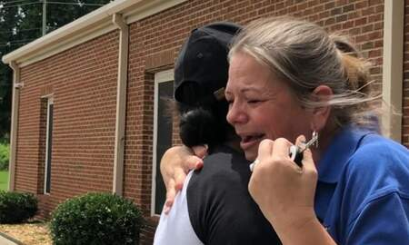 Uplifting - Parents Buy Teacher Car When They Find Out She Takes The Bus To School
