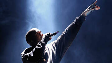 iHeartRadio Music News - Kanye West Brings Sunday Service To Coachella For Easter