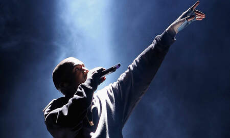 Trending - Kanye West Brings Sunday Service To Coachella For Easter