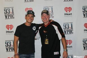 Granger Smith M&G | Hot Country Nights