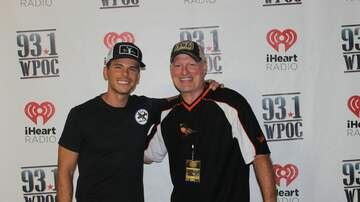Hot Country Nights - Granger Smith M&G | Hot Country Nights