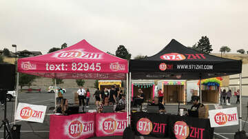 Photos - Pack The Pods With 97.1 ZHT