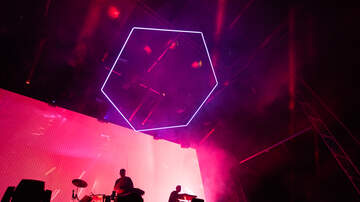 Summer Camp - ODESZA Closes Out ALT Summer Camp On A High Note
