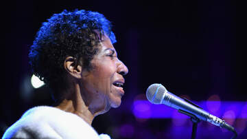 Christie on Pride Radio - Remembering Soul Legend Aretha Franklin