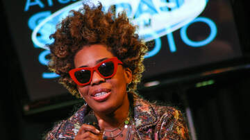 image for Macy Gray at WDAS Interview + Performance Pictures - August 2018