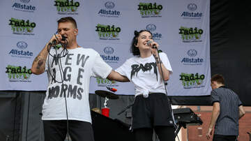 Summer Block Parties - Bishop Briggs Joins Cold War Kids on Stage for So Tied Up