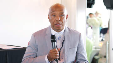 Cappuchino - Russell Simmons' Rape Accuser Said She Believes He's in Hiding