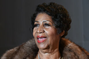 Aretha Franklin Moves President Obama To Tears At 2015 Kennedy Honors