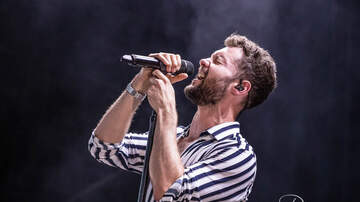 Photos - Calum Scott 2018