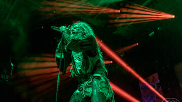 Rock Show Pix - Rob Zombie at the Xfinity Center