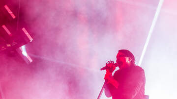 Rock Show Pix - Marylin Manson at the Xfinity Center