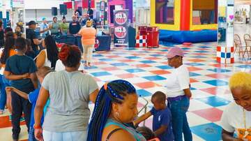 Photos - People Matter Pop-Up Back to School Giveaway