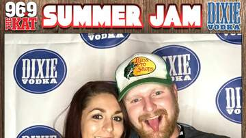 Photos - Cowboy Country Western Wear Photo Booth at Chris Lane
