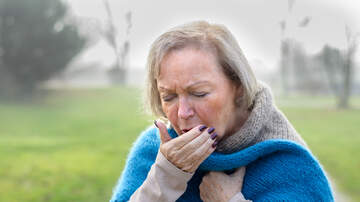 Tufts Medical Center Health News - Chronic Cough: When To Seek Help