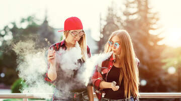 Tufts Medical Center Health News - The Dangers Of E-Cigarettes And Juuling Among Teens