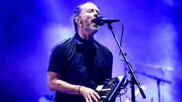 iHeartRadio Music News - Thom Yorke Plots Fall North American Tour Dates