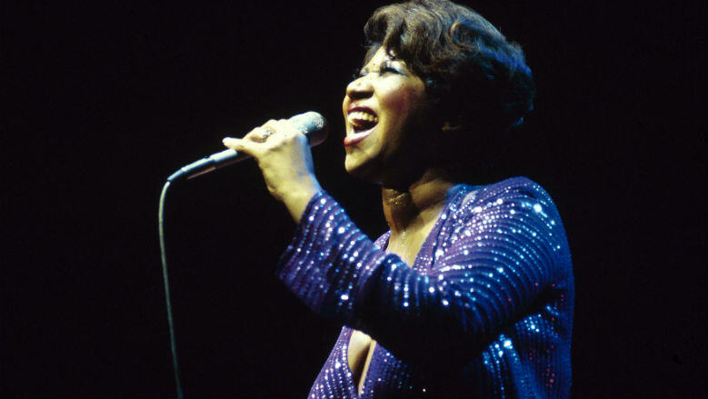 Aretha Franklin's Handwritten Wills Bring Tension To Battle For Her Estate