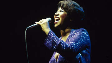 iHeartRadio Music News - Aretha Franklin's Handwritten Wills Bring Tension To Battle For Her Estate