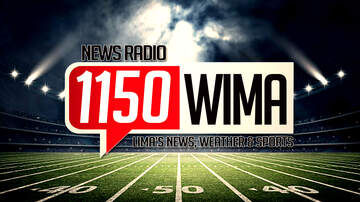 Featured Promotions - 1150 WIMA High School Football On Air Schedule