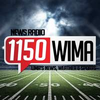 1150 WIMA High School Football On Air Schedule