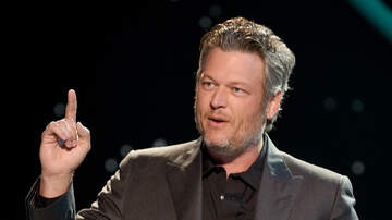 Country News - Blake Shelton Reveals The Heroes In His Life Are His Close Friends