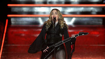 KOST Articles - Top 5 Madonna Performances