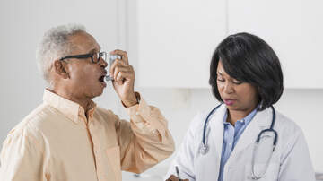 Tufts Medical Center Health News - Personalized Treatments For Severe Asthma