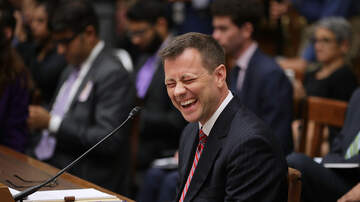 The Howie Carr Show - You Too Can Donate To The Peter Strzok Go Fund Me