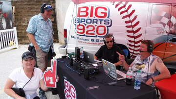 Photos - The Big 920 on Wisconsin Way @ Wisconsin State Fair