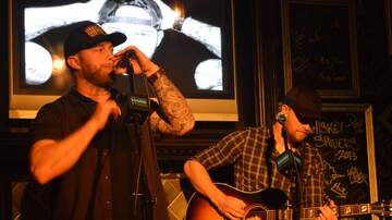 - Jon Langston Rocked The AT&T THANKS Sound Studio!
