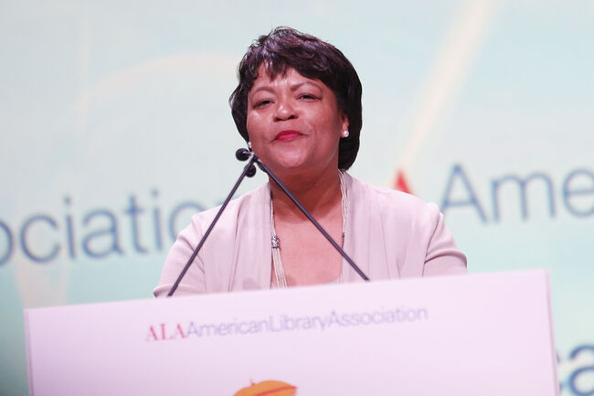 LaToya Cantrell Getty Images