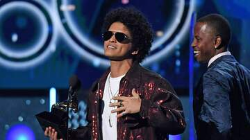 Lizette Love - Bruno Mars Announces Who Will Be Replacing Cardi B On His Tour!
