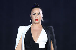 Demi Lovato's Alleged Dealer Previously Arrested For Guns, Drugs Before OD