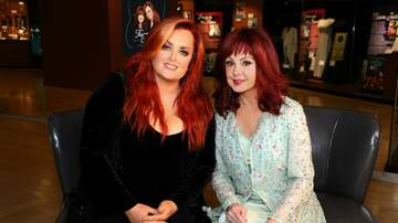 Bob Robbins In The Morning - The Judds on How Their American Dream Became a Reality