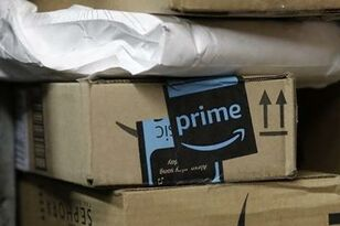 A 6-Year-Old Spend $350 On Toys Using Mom's Amazon Account