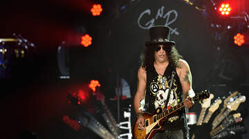 Jimmy the Governor - Slash's Ex-Wife is Auctioning Items from Their Marriage