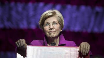 None - Kuhner's Corner:  Warren's Deplorables Moment