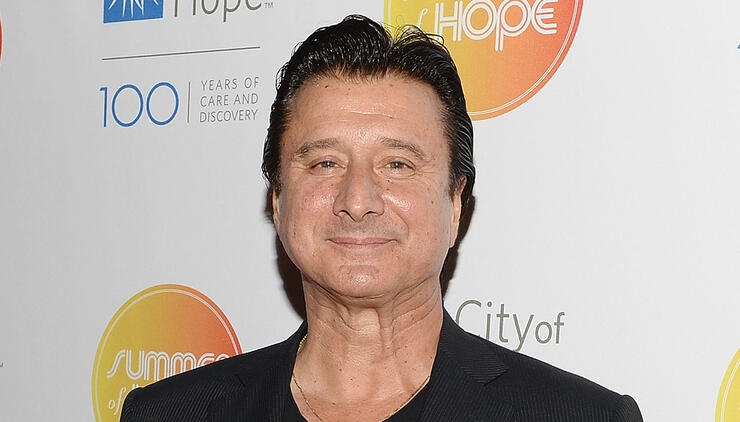 Steve Perry Explains Why He Disappeared After Leaving Journey