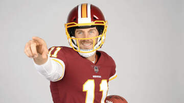 - Buccaneers Drop Snoozer 16-3 To Washington Redskins